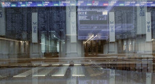Foto de Los bancos condenan al Ibex a su peor primera parte del año desde 2012