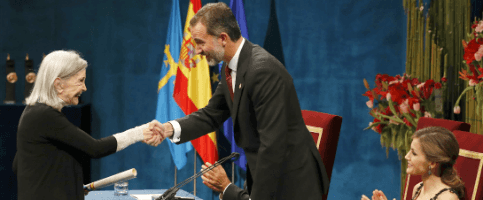Foto de Feminista y con tono catalán: el discurso de Felipe VI en los Princesa de Asturias
