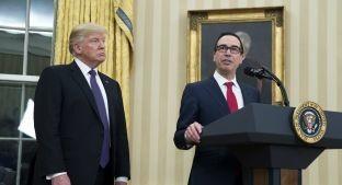 Foto de Trump quiere aprovechar el fin de las rebajas: estudia emitir deuda a 100 años
