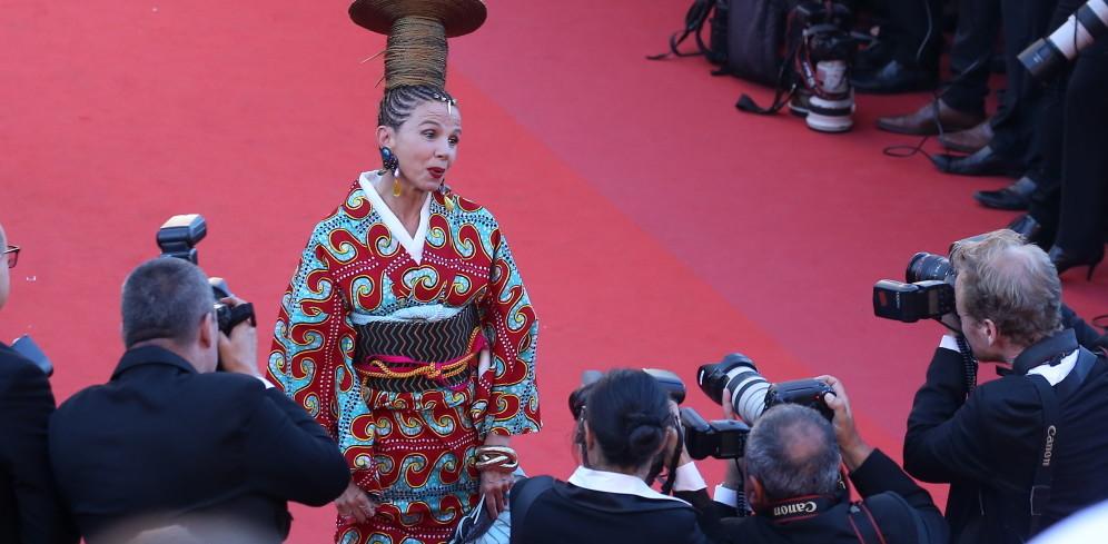 De Victoria Abril a Uma Thurman: lo mejor y peor de la alfombra roja de Cannes