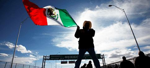 Foto de La venganza de los bad hombres: que nadie subestime el contraataque de México
