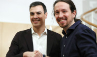 Foto de El triunfo de Sánchez frena la estrategia de Vistalegre II