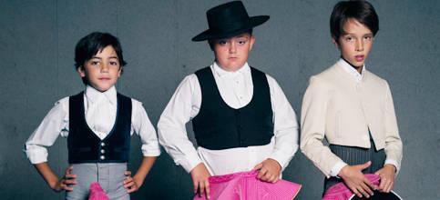 Foto de Menores al ruedo: 24 horas en la Escuela Taurina de la Diputación de Salamanca